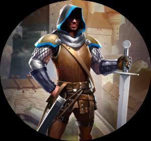 Empires & Puzzles | Hero Roster: Ice Trainer Hero