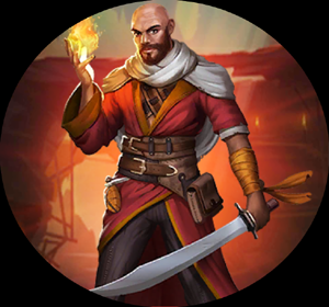 Empires & Puzzles | Hero Roster: Jahangir