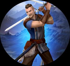 Empires & Puzzles | Hero Roster: Valen