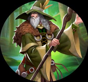 Empires & Puzzles | Hero Roster: Melendor