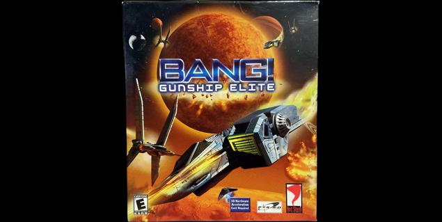 bang gunship elite