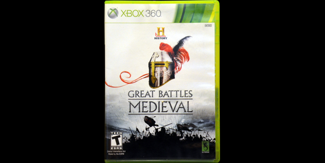 History: Great Battles Medieval Game Guide for Xbox 360